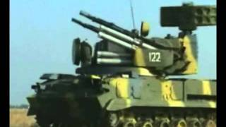 Russian Army-Air Defence Руска Војска-ПротивВаздушна Одбрана