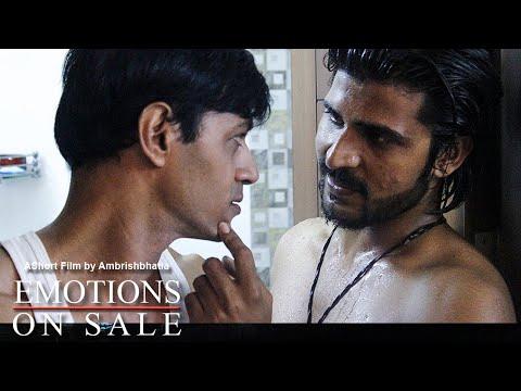 Emotions on Sale - Hindi Short Film (2016) - Bollywood Vs Pakistani Artists