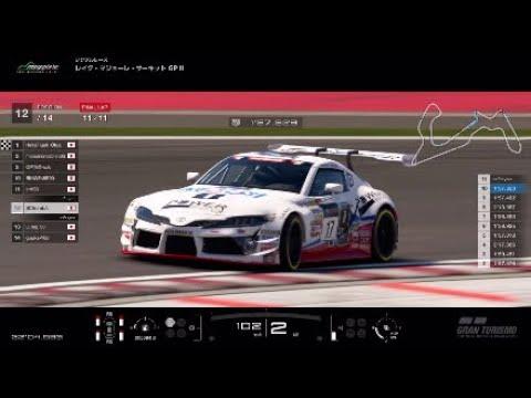 レースリポート エキシビションシリーズ 2019 シーズン1 第1戦