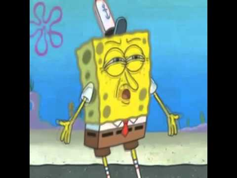 Whatcha' know about me?! (Spongebob)