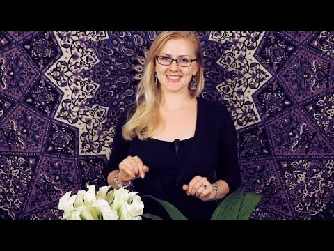 ASMR 👰💐 Bridal Bouquet Tutorial 👰💐 Soft Spoken