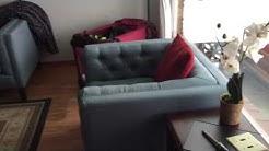 World Market: Sea Green Kendall Furniture