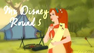 Mx Disney 2017   Thumbelina   Round 5