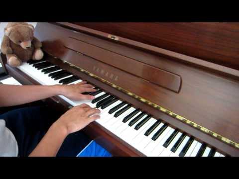 10000 Reasons - Matt Redman [Piano Cover]