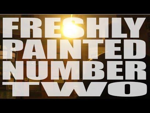 Freshly Painted 2