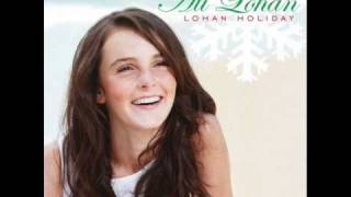Ali Lohan - Lohan Holiday KARAOKE + LYRICS