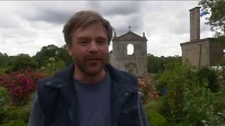 Cinéma : Guillaume de Tonquédec tourne en Bretagne