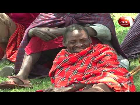 County Stories - Four people killed in Samburu North accident