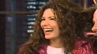 Happy 49th Birthday Shania Twain! :)