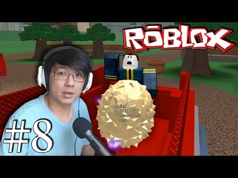 Durian - TreeLands Tycoon Roblox Indonesia #8