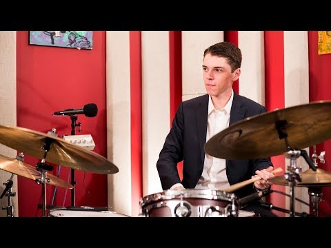Ryan Leppich Trio 'Yes, I Would' | Live Studio Session
