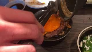 サトブリDAの焼肉がすごい!