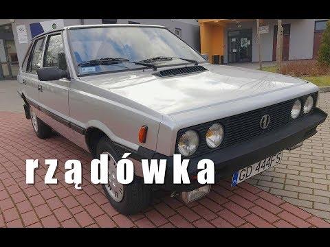 Rządówka - FSO Polonez Akwarium 21.02.2020 Gdańsk FSO Pomorze / Kultowe Taxi