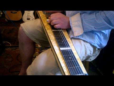 Heart and Soul-  (Lap Steel Guitar)