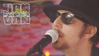 "HOLLIS BROWN - ""3 Shots"" (Live in Austin, TX 2015) #JAMINTHEVAN"
