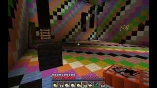 מפת פארקור של ידיד שלי!  - Minecraft