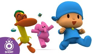 Pocoyo - Learning Through Laughter on YouTube