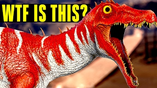 ARK WILL NEVER BE THE SAME! BARYONYX How to/Everything you need to know! Ark: Survival Evolved 254