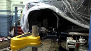 проточка тормозных дисков Land Rover(, 2016-03-03T14:08:10.000Z)