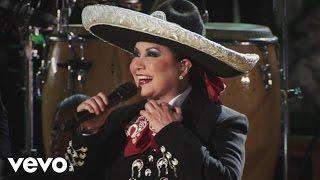 Ana Gabriel - Mariachi Con Tambor (En Vivo)