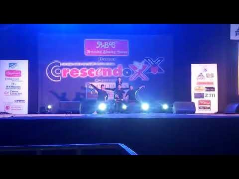 5+D 7 Crew Hey Ganaraya Dance Video