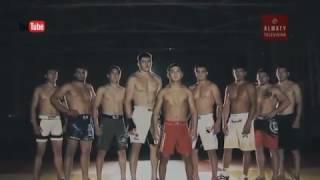 видео Как вырастить чемпиона?