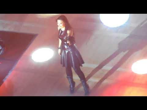 Tarja Turunen - Victim Of Ritual -  Live in Rosario - 22/11/2017