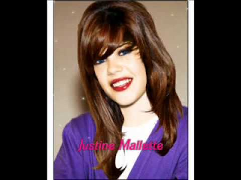 Meet Justin Bieber's Female Alter Ego!!