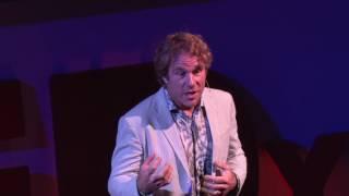 I speak for the bees | Ted Dennard | TEDxSavannah
