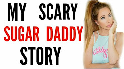 scary dating stories