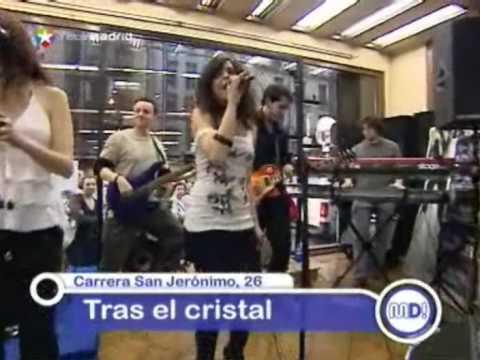 UME CARRERA (UNION MUSICAL) CONCIERTO
