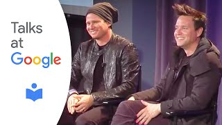 "Mark Hoppus & Tom DeLonge: ""Neighborhoods"" 