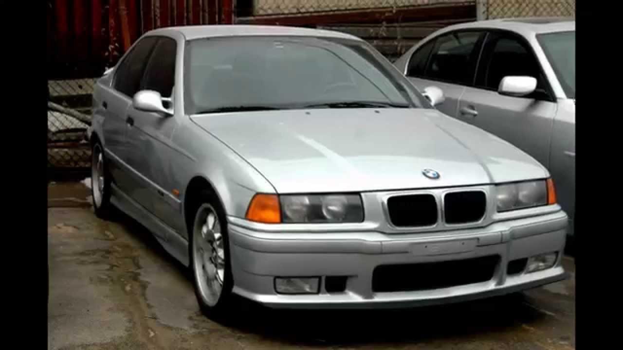 1998 Bmw M3 E36 Convertible E36 M3 Cabrio M Power Youtube