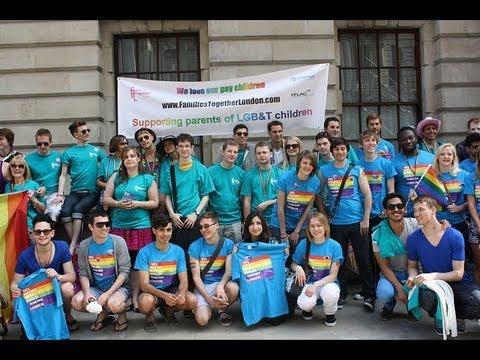 LGBT @ UCL