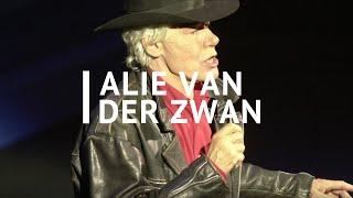 Alie Van Der Zwan - Paul van Vliet
