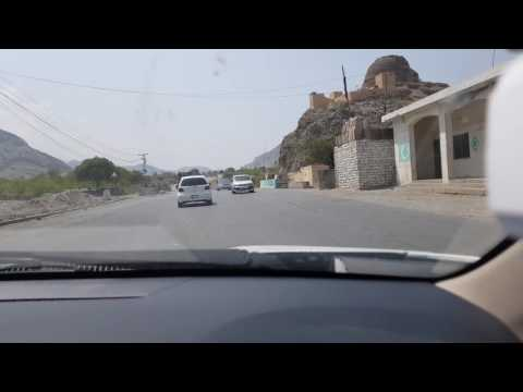 Peshawar to Torkham Roadtrip(3)