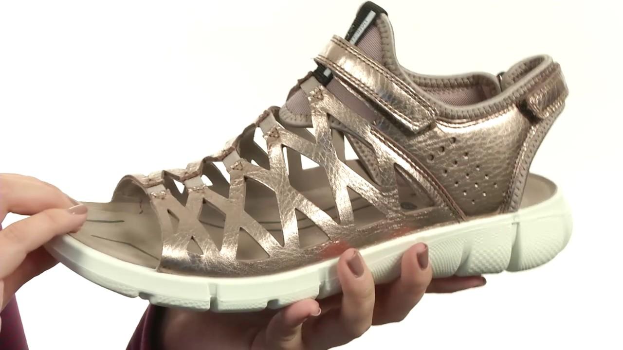 c5101d248 ECCO Sport Intrinsic Sandal 2 SKU 8777053 - YouTube