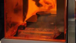 Formlabs 3D Printer-Taking A Close Look At The SLA Additive Manufacturing Process