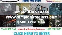 Gilbert AZ Auto Glass Repair and Windshield Replacement