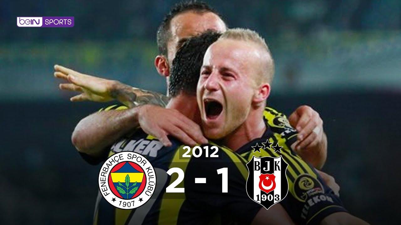 29.04.2012 | Süper Final | Fenerbahçe-Beşiktaş | 2-1