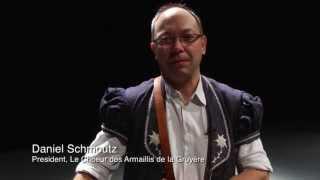 Le Choeur des Armaillis de la Gruyère (Shakespeare Theatre, Washington D.C.)