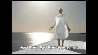 Song of Agad Bham by Swami Sivananda