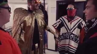 We Felt It All   Tokio Hotel TV 2015 Official /Russian subtitles/ С русскими субтитрами
