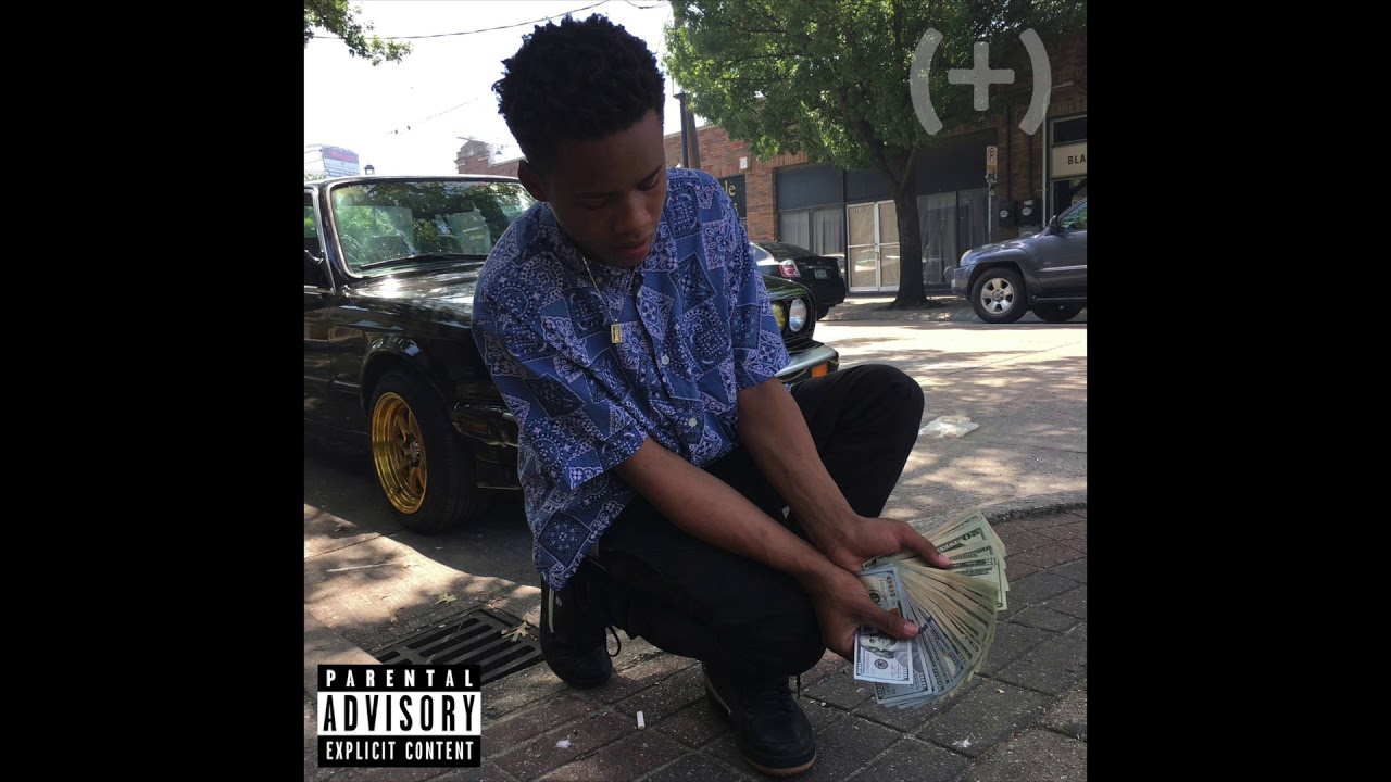Tay-K - The Race Remix Featuring 21 Savage & Young Nudy [Official Audio]