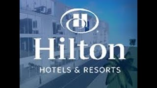 Roblox Hilton Hotel(Short)