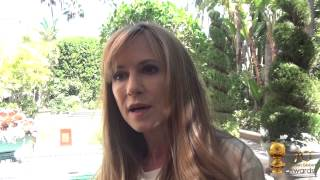 Holly Hunter: back to New Zealand and Jane Campion for Top of the Lake