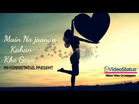 Aesa Kyu Hota Hai Baar Baar | Whatsapp Status Video | Sad Song