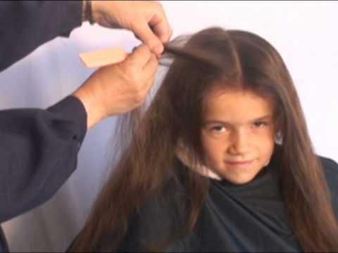 FLDS Productions - FLDS Hair Tutorial #2 - YouTube