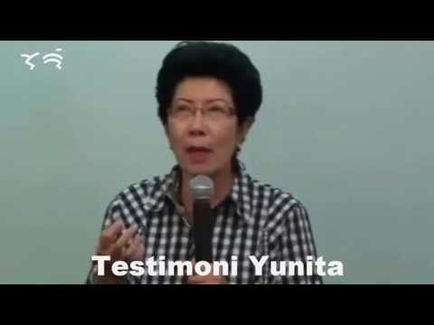 Testimoni Produk Jeunesse RESERVE untuk Penyakit Alzaimer (Indonesia)