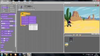 Emrullah Hoca ile Scratch öğreniyorum 2.Bölüm